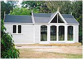 bespoke timber buildings for the home and garden or business by Wood Constructions